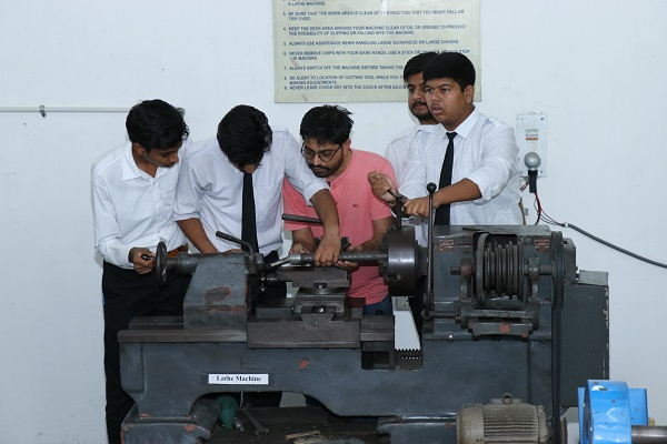 PAMEC – Punjab Aircraft maintenance Engineering College